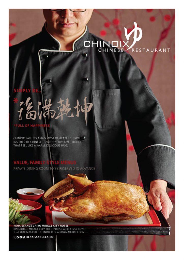 Chinoix Chinese