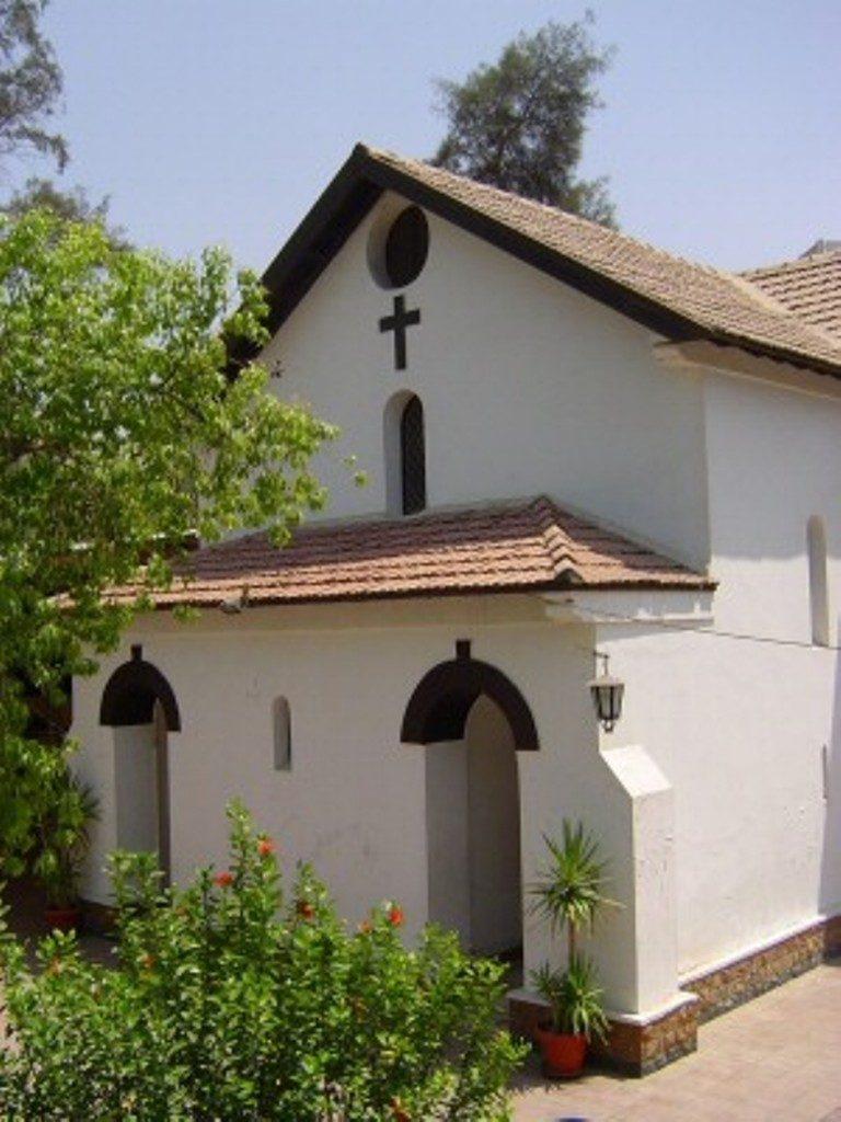 St-John-the-Baptist-Maadi-4